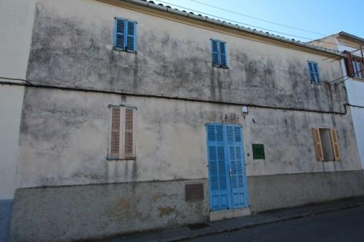 Hus i Maria de la Salut