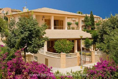 Villa i Cala Millor