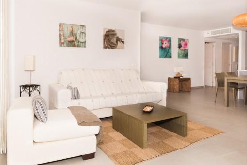 Lägenhet i Port Verd