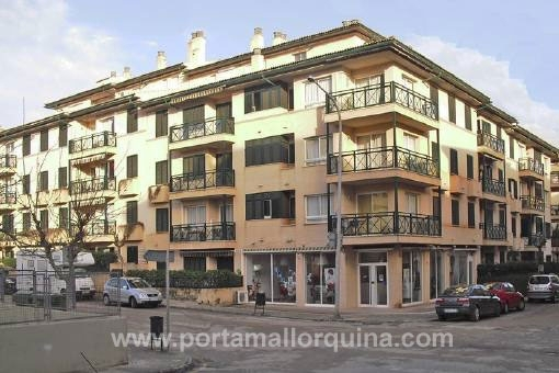 Lägenhet i Puerto Pollensa Köpa
