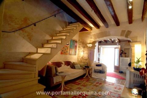 Hus i Pollensa
