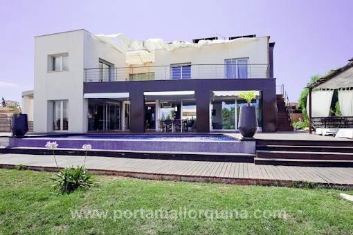 Villa i Sa Torre