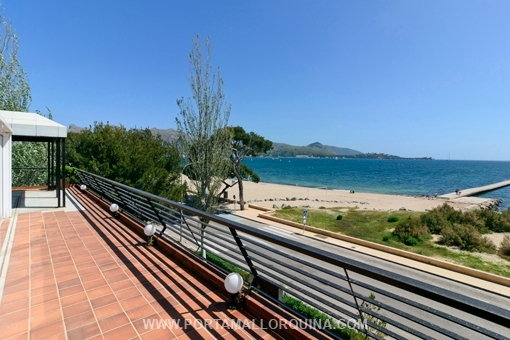 Lägenhet i Puerto Pollensa