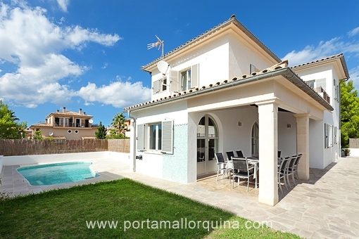 Villa i Can Picafort
