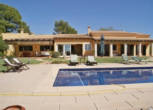 Perfect family home nearby Palma