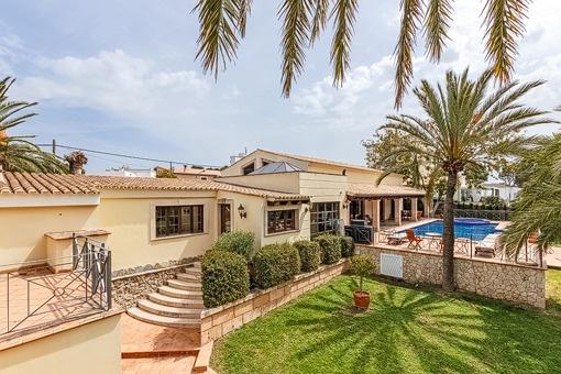 Villa i Palmanova Köpa