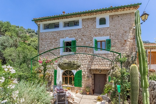Villa i Fornalutx