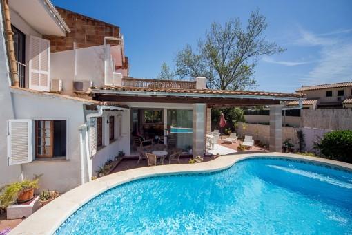 Villa i Puerto Pollensa