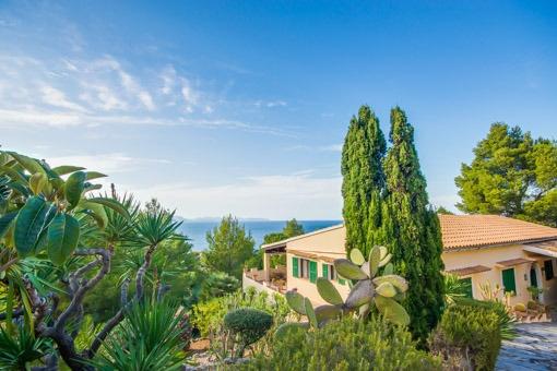 Villa i Betlem