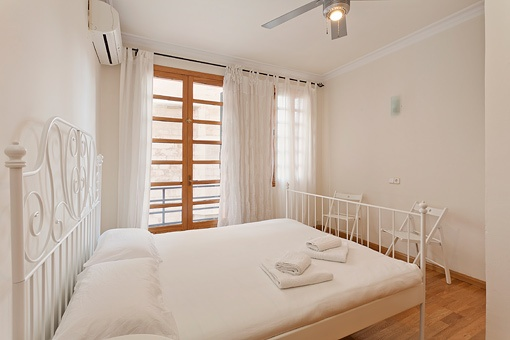 Exclusive bedroomo