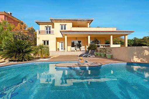 Villa i Sa Cabaneta - Marratxi