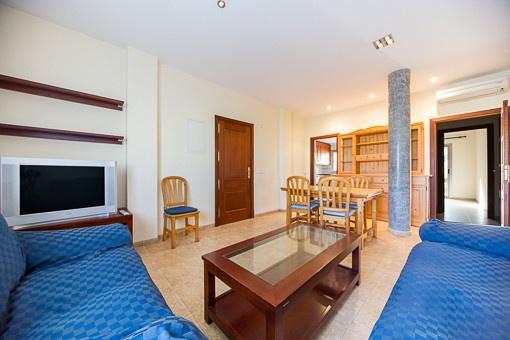 Lägenhet i Colonia de San Pedro