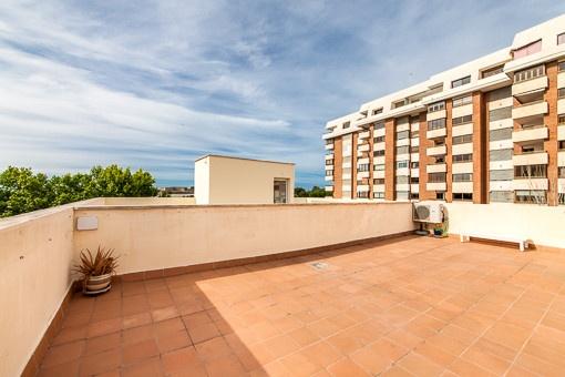 Lägenhet i Paseo Maritimo