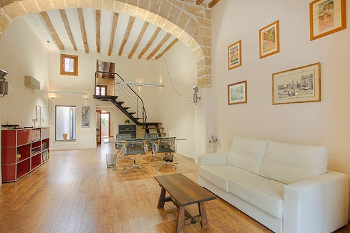 Lägenhet i Palma de Mallorca Old Town