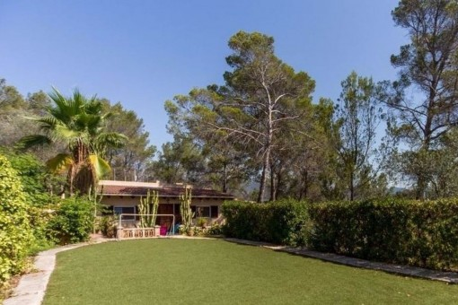 Wonderful, quiet Finca with pool just 15 minutes from Palma, in Marratxinet.