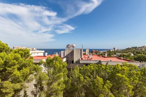 Lägenhet i Cas Catala