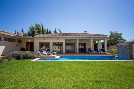 Villa i Sa Pobla