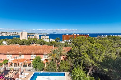 Beautiful townhouse with superb taste in Cas Catala