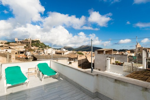 Renovated town house in the heart of Arta