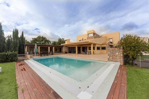 Villa i Sa Cabaneta - Marratxi Köpa