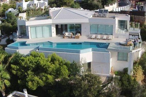 Villa i Puerto Andratx Köpa
