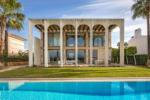 Villa i Son Veri Nou