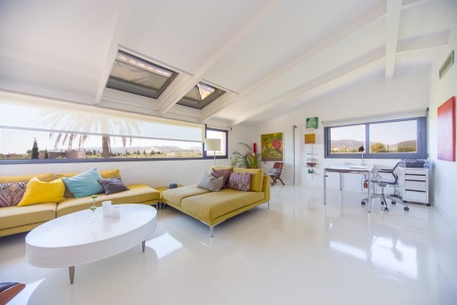 Lägenhet i Palma Umgebung
