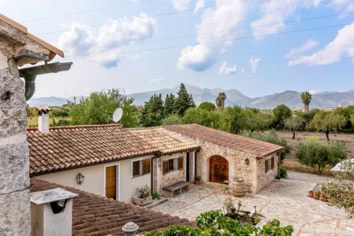 Exclusive views of the Tramuntana