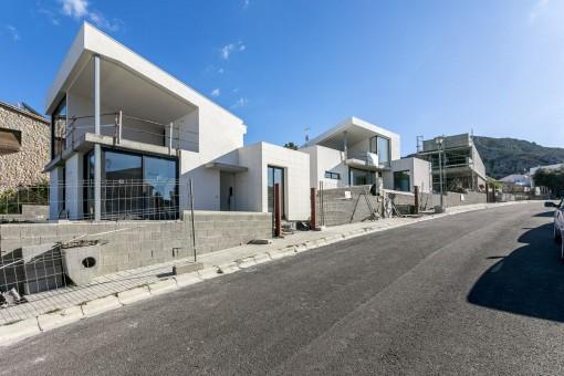 Villa i Bonaire
