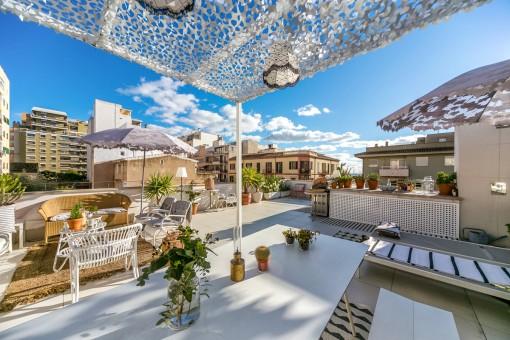 Lägenhet i Santa Catalina
