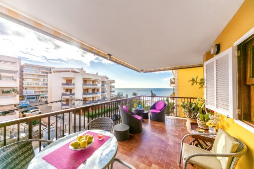 Lägenhet i Can Pastilla