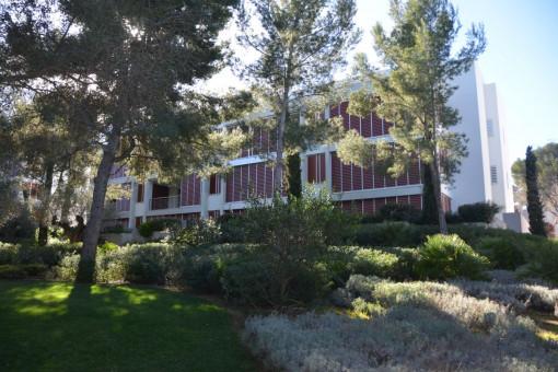 Lägenhet i Bendinat