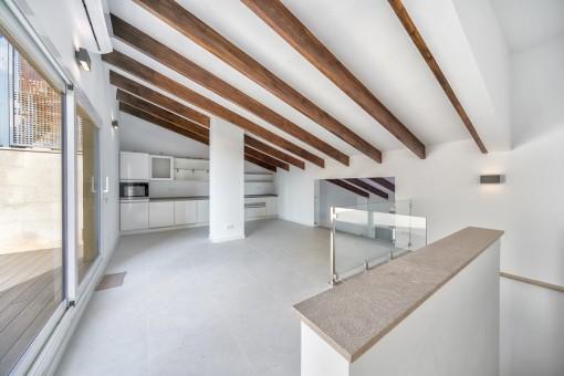 Fesselnd Lägenhet I Palma De Mallorca Old Town