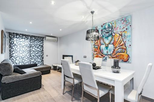 Lägenhet i Santanyi