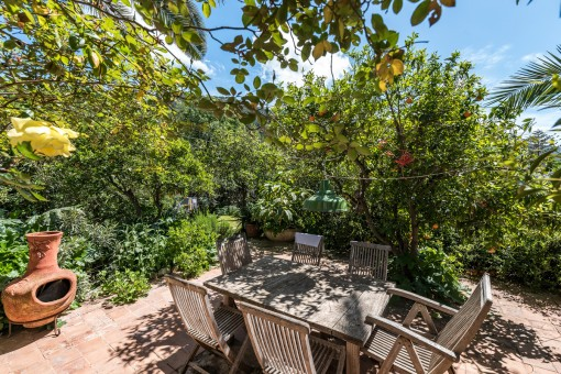 Lovely finca located in a quiet area in Sa Coma Caliente 5 minutes drive away from the Center of Andratx