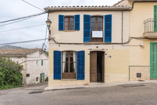 Hus i S'Arraco
