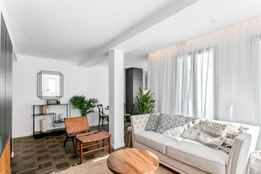 Lägenhet i El Terreno