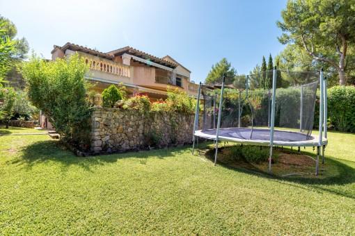 Hus i Santa Ponsa