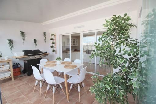 Lägenhet i Playa de Palma