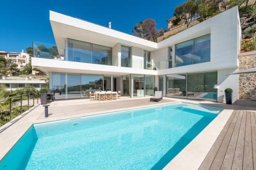 Villa i Costa den Blanes Köpa
