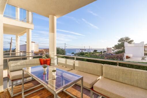 Lägenhet i Cala Pi