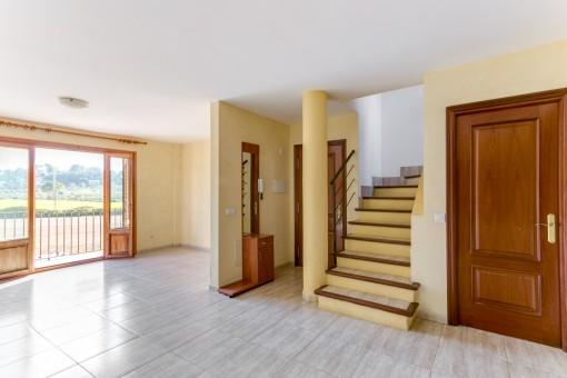 Lägenhet i Sineu