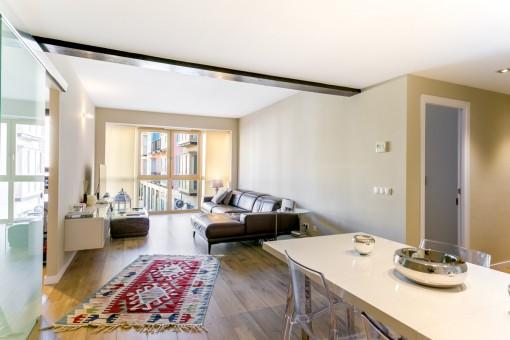 Lägenhet i Palma de Mallorca Gamla stan