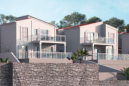 Hus i Santanyi