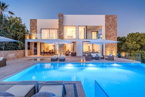 Villa i Bendinat Köpa