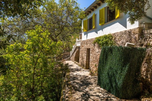 Villa i Esporles