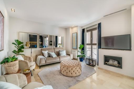 Lägenhet i Santa Catalina Köpa