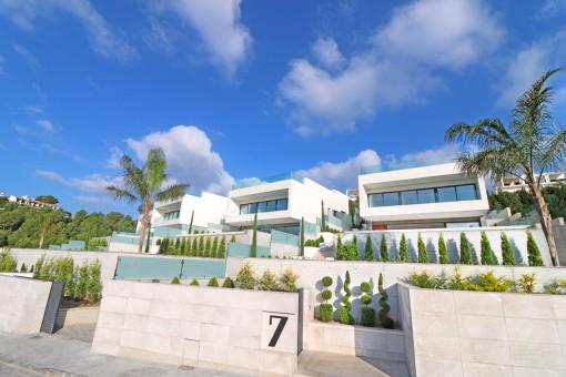 Villa i Alcanada