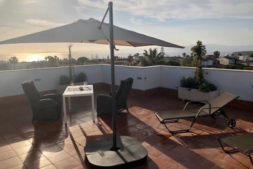 Lägenhet i Bahia Azul