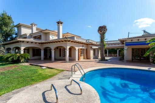 Hus i San Lorenzo
